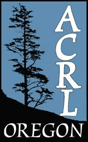 ACRL-Oregon logo 2000s