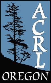 ACRL-Oregon logo 2000s