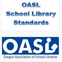 OASL School Library Standards