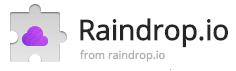 Raindrop.io logo
