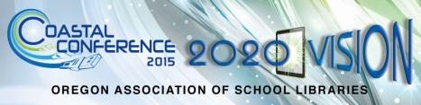 OASL 2015 conference logo