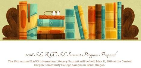 Proposal Form for 2016 ILAGO IL Summit