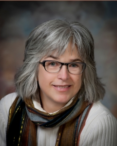 Nancy Hoover, University Librarian, Marylhurst University