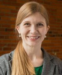 Lauren Pressley