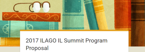 Header image for ILAGO request for proposals