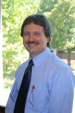 Photo of Steve Silver