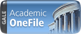 Gale Academic OneFile Logo
