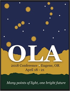 OLA Conference poster