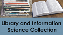 Library and Information Science Collection Logo