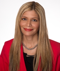 Photograph of Loida Garcia-Febo