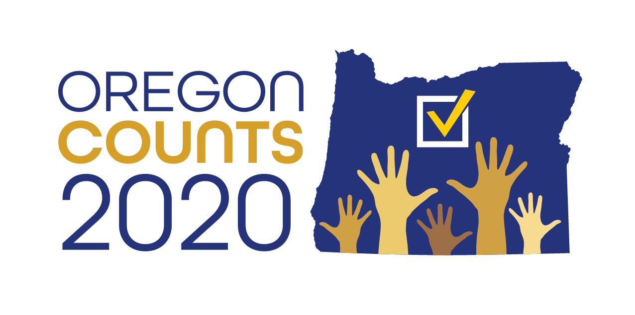 Oregon Counts 2020